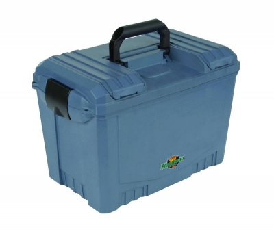 Flambeau 18inch Marine Dry Box Blue