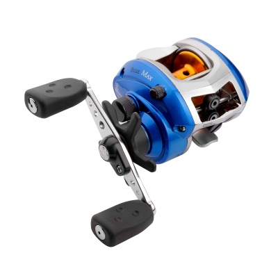 Abu Garcia Blue Max Low Profile