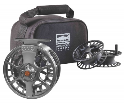 Waterworks-Lamson Liquid 3 - Pack