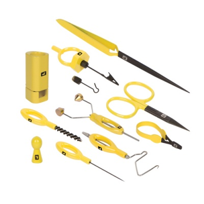 Loon Outdoors Complete Fly Tying Tool Kit