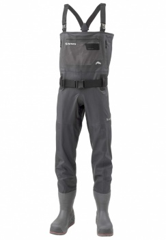 Simms Extream Bootfoot Vibram Waders