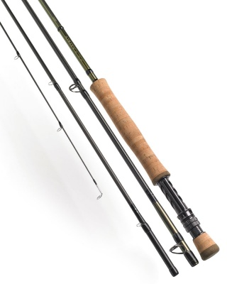 Daiwa Airity X 45 Fly
