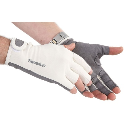 Snowbee Sunglove With Stripping Fingers